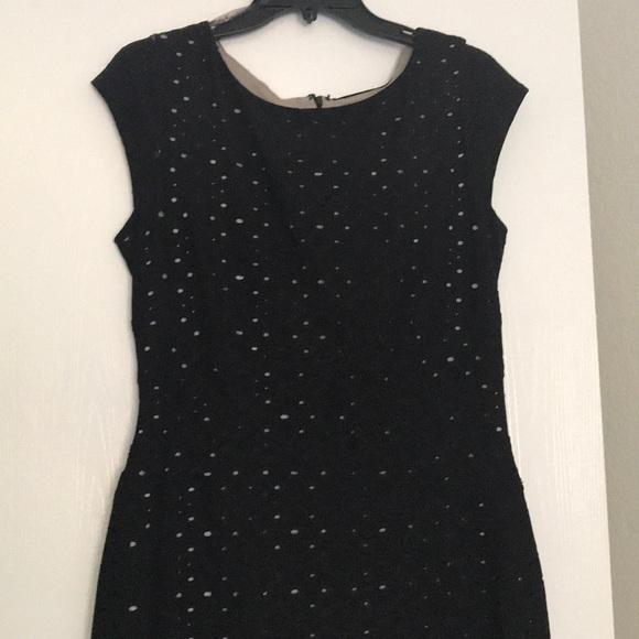 Worthington Dresses Awesome Black Sheath Dress For Work Poshmark